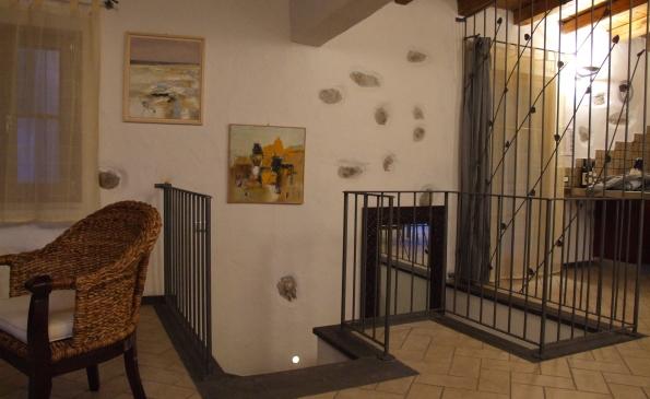 Casa Arborea  Posada